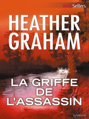cover image of La griffe de l'assassin