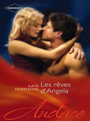 cover image of Les rêves d'Angela