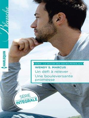 cover image of Un défi à relever--Une bouleversante promesse