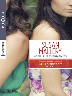 cover image of Meilleures ennemies