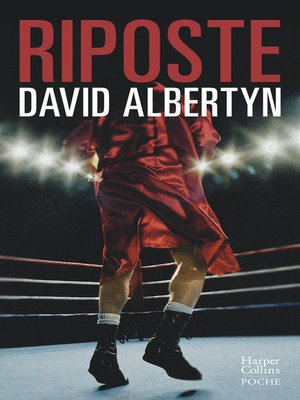 cover image of Riposte