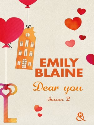 cover image of Dear You (actes 3 à 6)