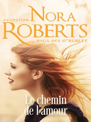 cover image of Le chemin de l'amour