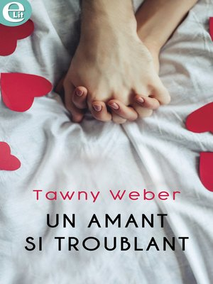 cover image of Un amant si troublant