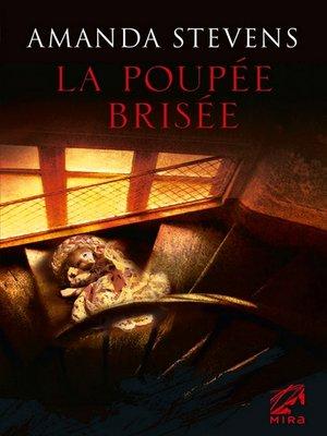 cover image of La poupée brisée