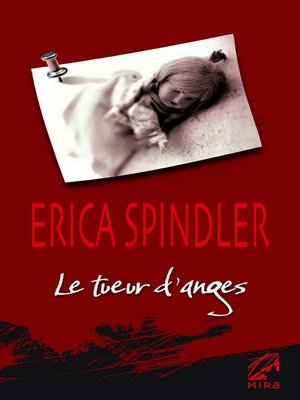 cover image of Le tueur d'anges