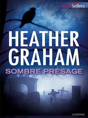 cover image of Sombre présage