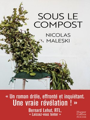 cover image of Sous le compost