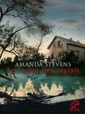 cover image of Le secret des marais