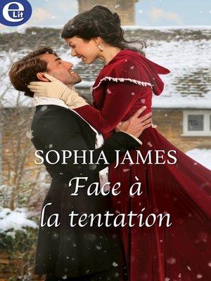 cover image of Face à la tentation