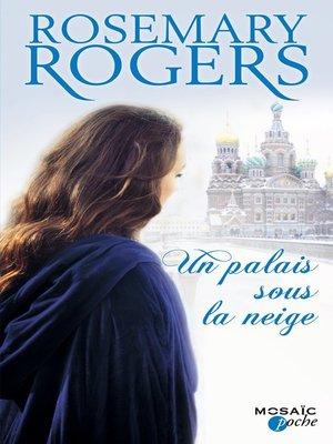 cover image of Un palais sous la neige