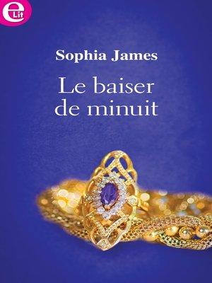 cover image of Le baiser de minuit