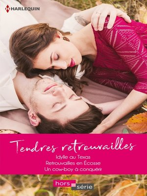 cover image of Tendres retrouvailles