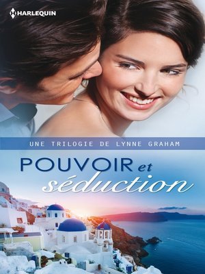 cover image of Pouvoir et séduction