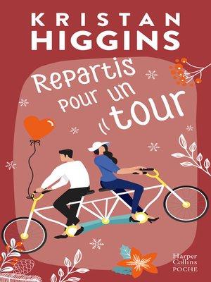 cover image of Repartis pour un tour