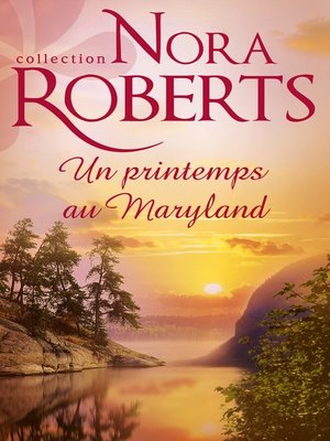 cover image of Un printemps au Maryland