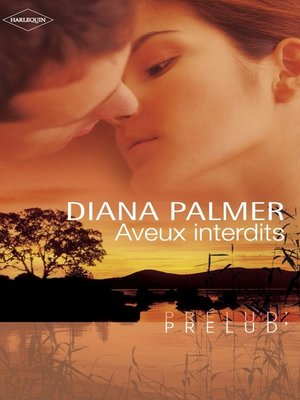 cover image of Aveux interdits (Harlequin Prélud')
