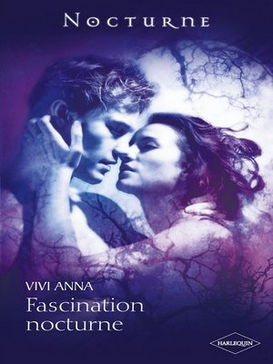 cover image of Fascination nocturne