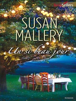 cover image of Un si beau jour
