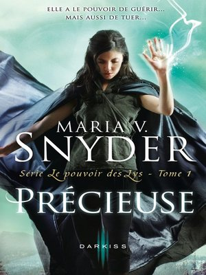 cover image of Précieuse