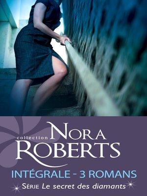 cover image of l'intégrale de la série: 3 romans