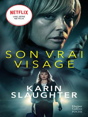 cover image of Son vrai visage