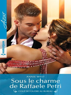 cover image of Sous le charme de Raffaele Petri