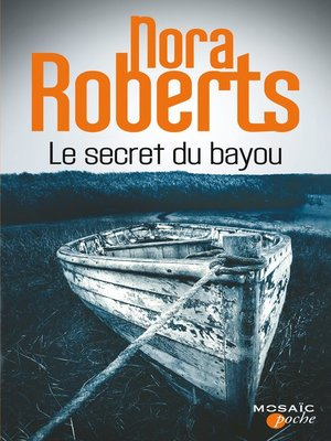 cover image of Le secret du bayou