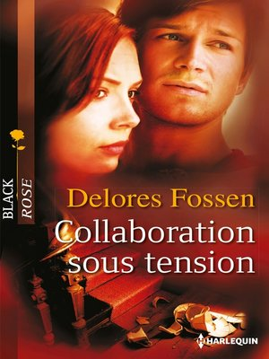 cover image of Collaboration sous tension