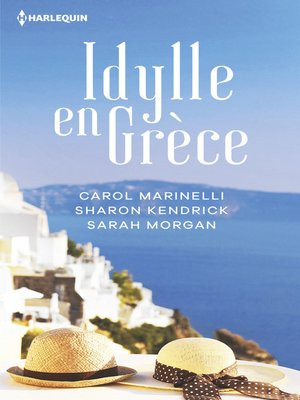 cover image of Idylle en Grèce