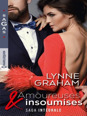 cover image of Amoureuses et insoumises