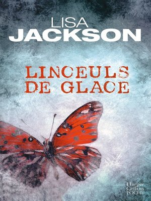 cover image of Linceuls de glace