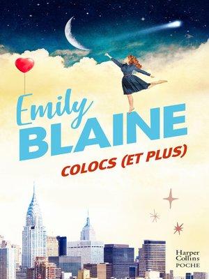 cover image of Colocs (et plus)