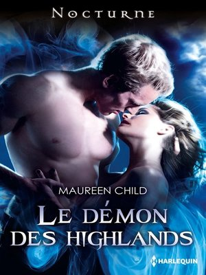 cover image of Le démon des Highlands