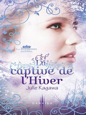 cover image of La captive de l'Hiver
