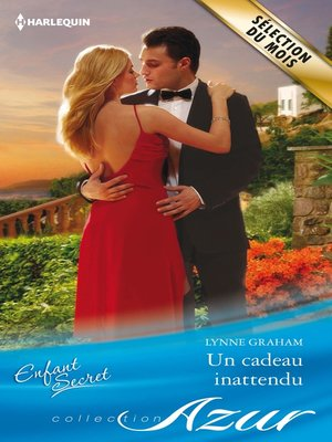 cover image of Un cadeau inattendu