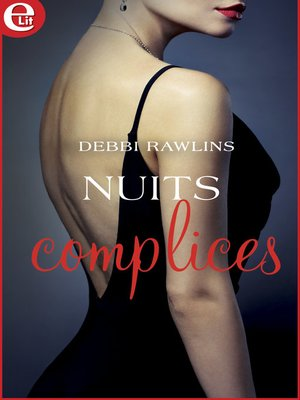 cover image of Nuits complices