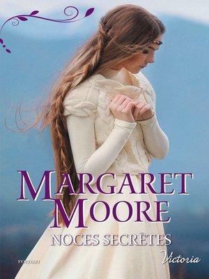 cover image of Noces secrètes
