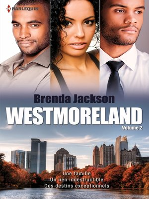 cover image of Westmoreland--Volume 2