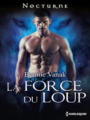 cover image of La force du loup