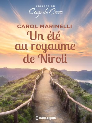 cover image of Un été au royaume de Niroli