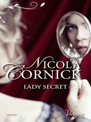cover image of Lady Secret