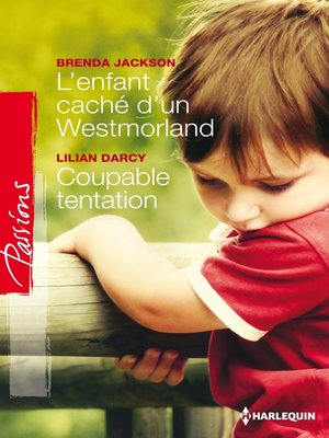 cover image of L'enfant caché d'un Westmoreland--Coupable tentation