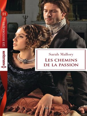cover image of Les chemins de la passion