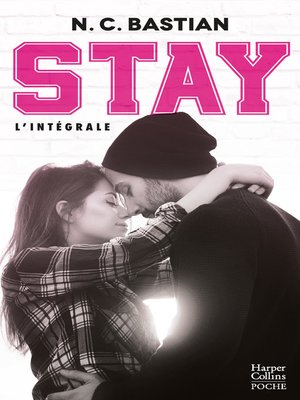 cover image of STAY--L'intégrale