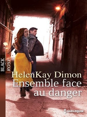 cover image of Ensemble face au danger