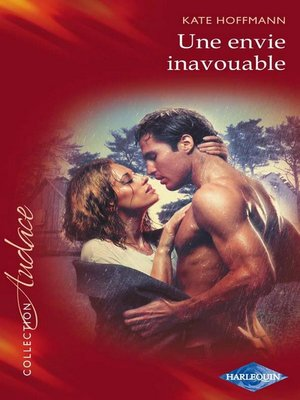 cover image of Une envie inavouable