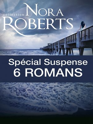 cover image of Spécial suspense
