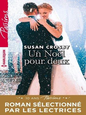 cover image of Un Noël pour deux