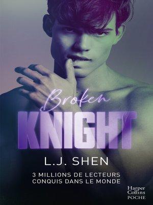 cover image of Broken Knight